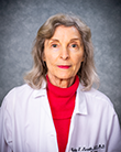 Ruby F. Meredith, MD, PhD