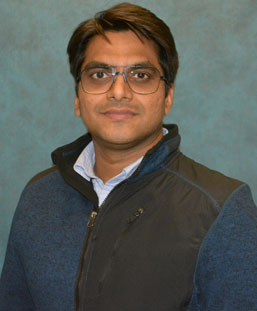 Rakesh K. Varma, MD