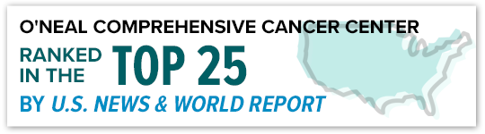 cancer center top 25 us news world report rankings