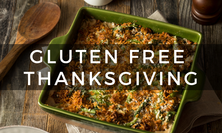 Gluten-Free Thanksgiving