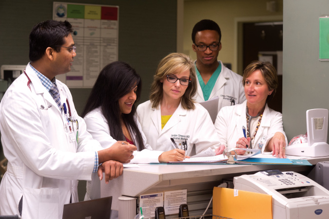 Current Residents, Fellows Share Advice on Early Training Years