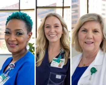 Gynecologic Cancer Awareness Month: Staff Spotlights