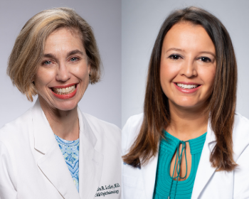Callahan Ophthalmologists Named Among Top Women in Medicine