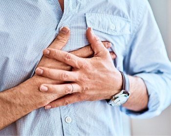 Chest Pain: It's Not Always a Matter of the Heart