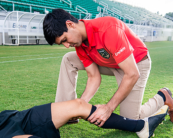 UAB Sports Medicine: Frequently Asked Questions