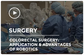 Colorectal Surgery Cannon Robotics