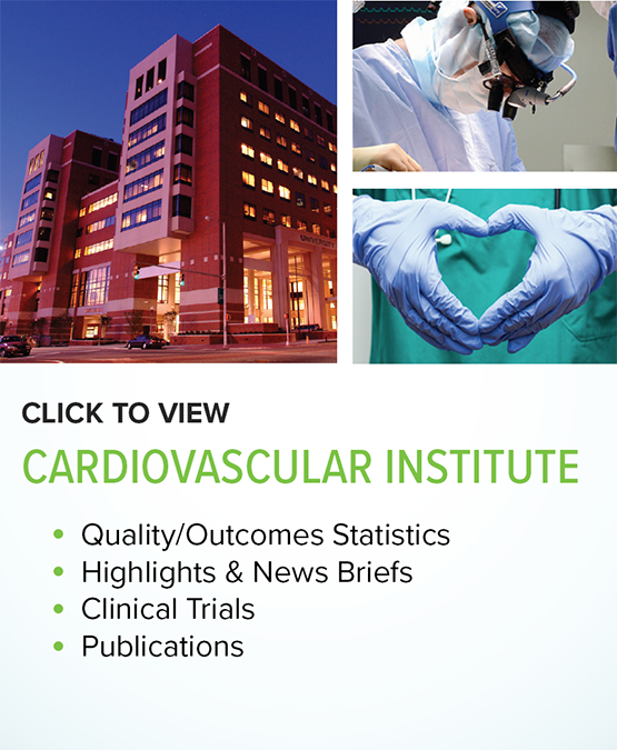 Cardiovascular National Reputation