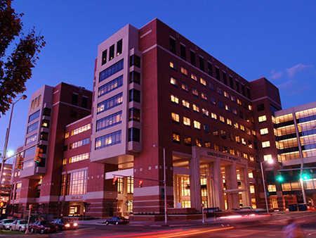 UAB Hospital, Birmingham, Alabama